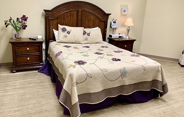 Sleep rooms
